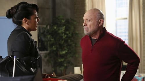 Grey's Anatomy - Season 10 - Episode 9: Sorry Seems To Be The Hardest Word
