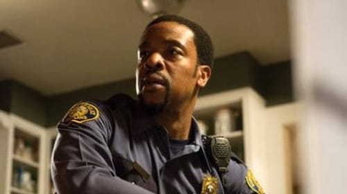 Grimm - Season 2 - Episode 11: To Protect and Serve Man