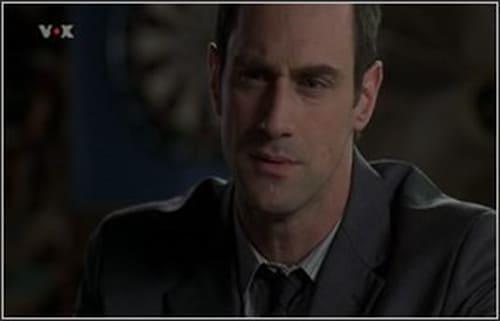 Law & Order: Special Victims Unit: Season 3 – Episode Redemption