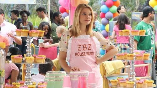 Greek 2011 Bluray 720p: Season 4 – Episode Fools Rush In