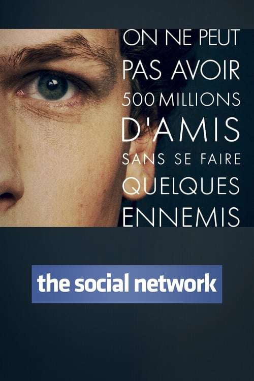 Image The Social Network