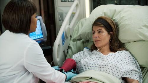 Grey's Anatomy - Season 8 - Episode 12: Hope for the Hopeless