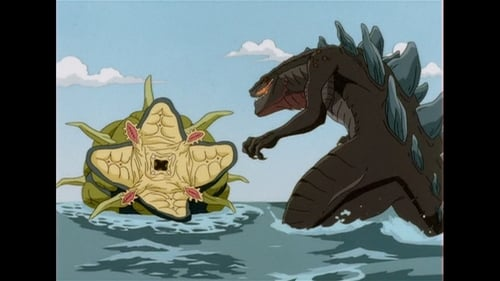 Godzilla: The Series: Season 2 – Épisode What a Long, Strange Trip It's Been