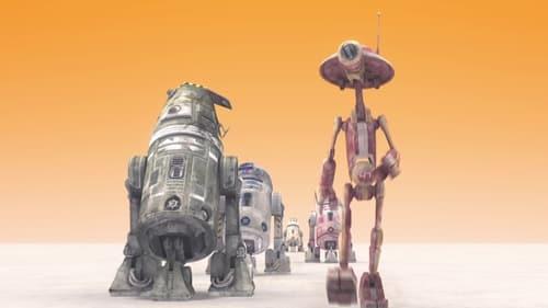 Assistir Star Wars: A Guerra dos Clones S05E11 – 5×11 – Dublado