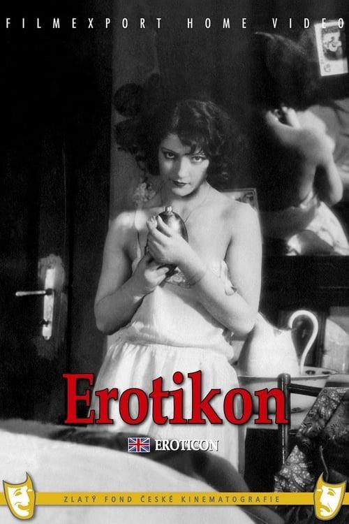 Film Erotikon Gratuit En Ligne