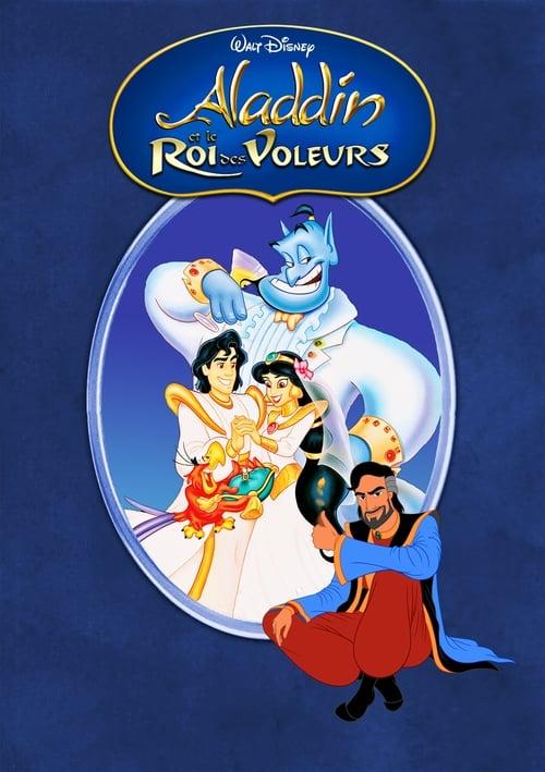 [HD] Aladdin et le Roi des voleurs (1996) streaming vf