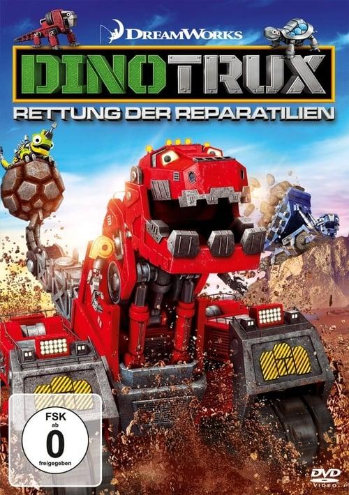 Dinotrux - Action & Adventure / 2015 / 5 Staffeln