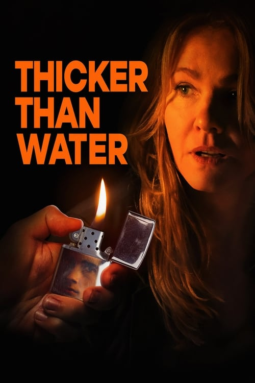 Thicker Than Water poster