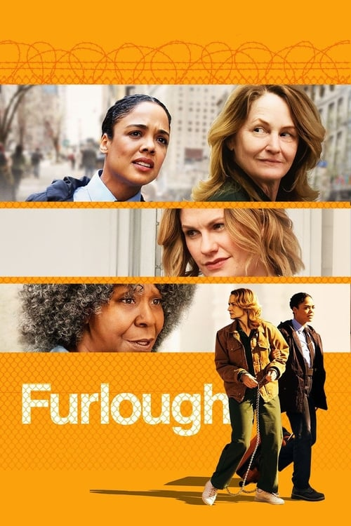 Furlough Streaming VF
