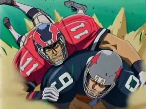 Watch Eyeshield 21 S1E95 Online