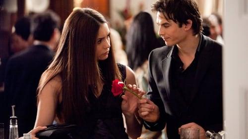 The Vampire Diaries - Season 1 - Episode 18: Under Control