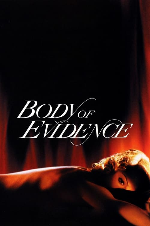Streaming Body of Evidence (1993) Full Movie