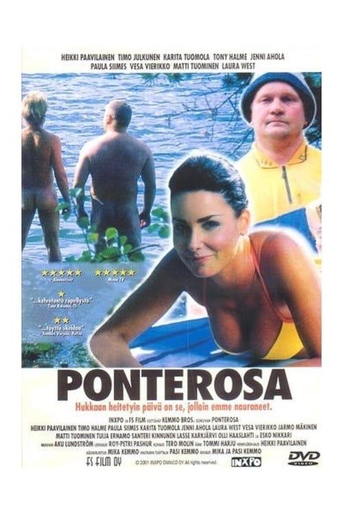 Ponterosa Online