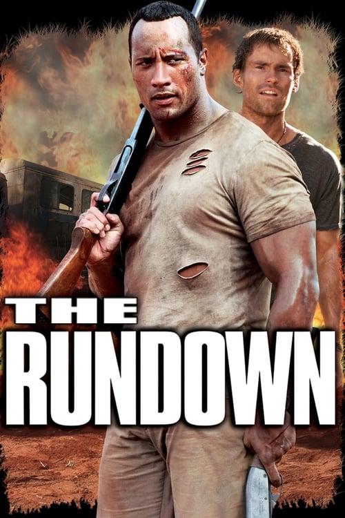 The Rundown film en streaming