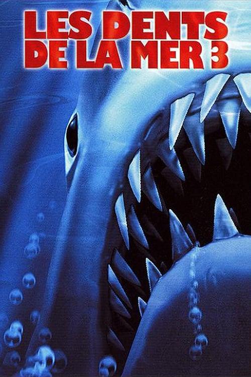 ★ Les Dents de la mer 3 (1983) streaming vf hd