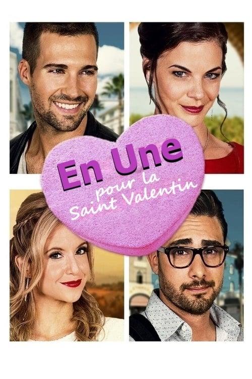 En Une pour la saint valentin (2017)