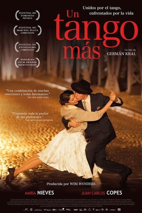 Mira La Película Un tango más En Buena Calidad Hd
