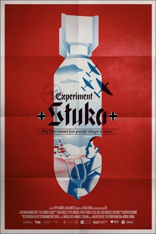 Experiment Stuka (2018)