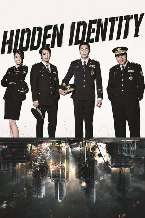 Hidden Identity (2015)