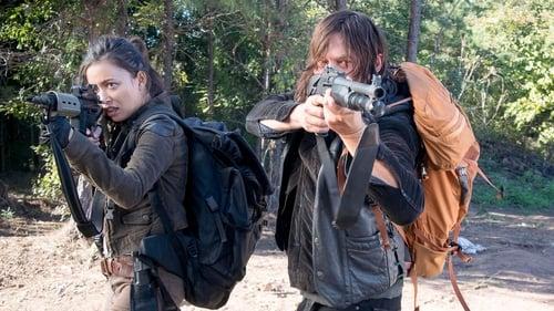 The Walking Dead - Season 6 - Episode 14: Twice As Far