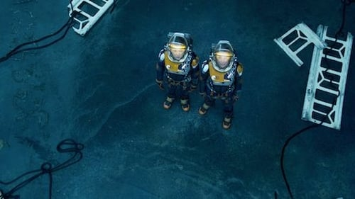 Lost in Space - 2x02