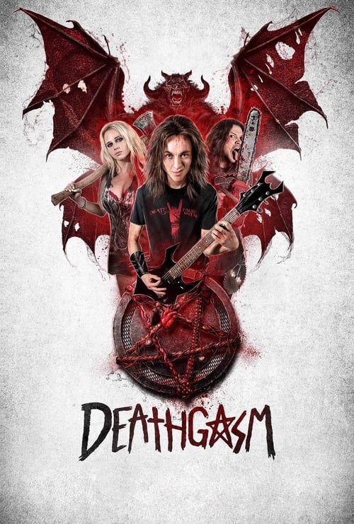 Watch Deathgasm Online