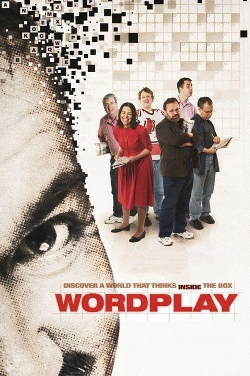 Largescale poster for Wordplay