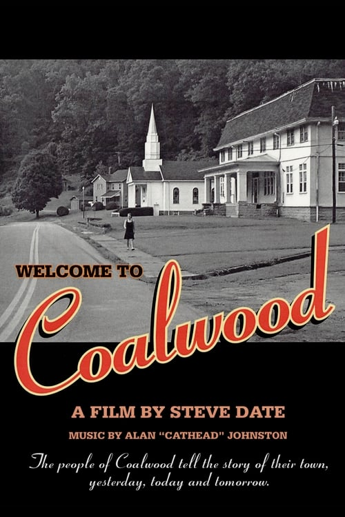 Welcome to Coalwood poster