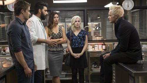 iZombie: Season 3 – Episod Eat, Pray, Liv