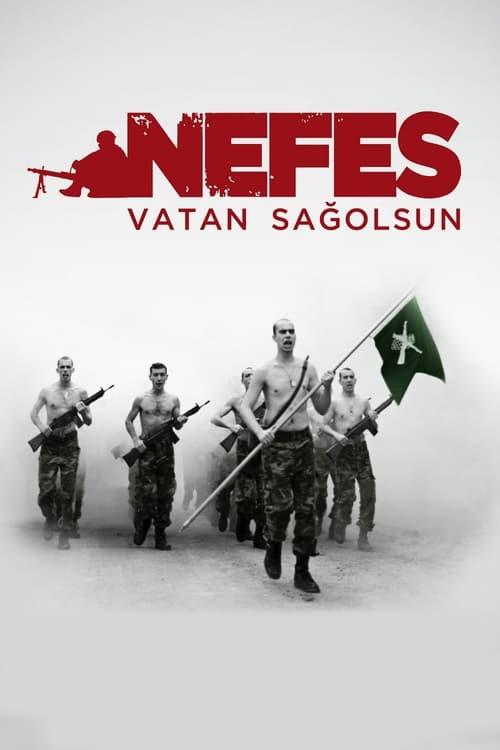 Largescale poster for Nefes: Vatan Sağolsun