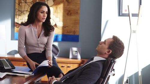 Suits - Season 4 - Episode 15: Intent