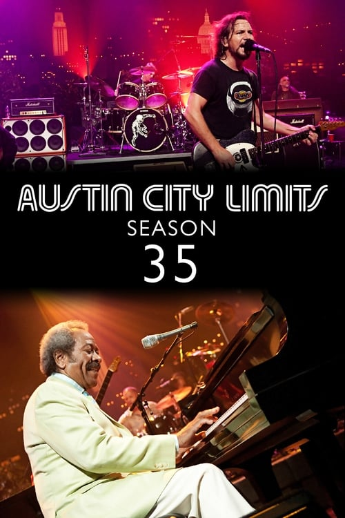 Austin City Limits: Season 35