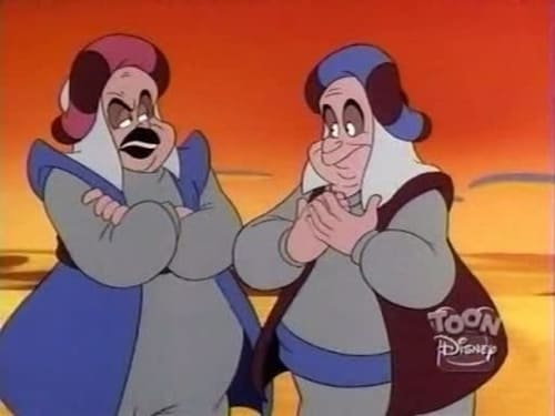 Aladdin 1994 Imdb: Season 1 – Episode Lost And Founded