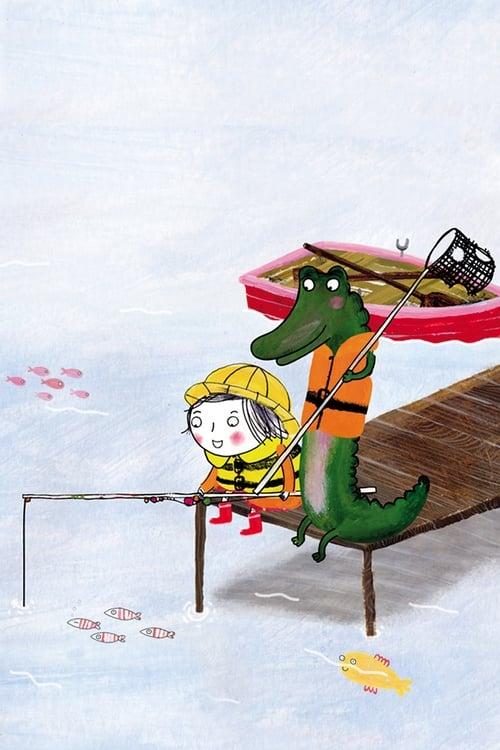 Filme Rita og Krokodille Com Legendas On-Line
