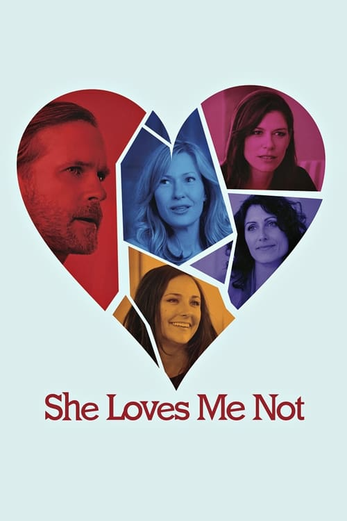 Filme She Loves Me Not Completo