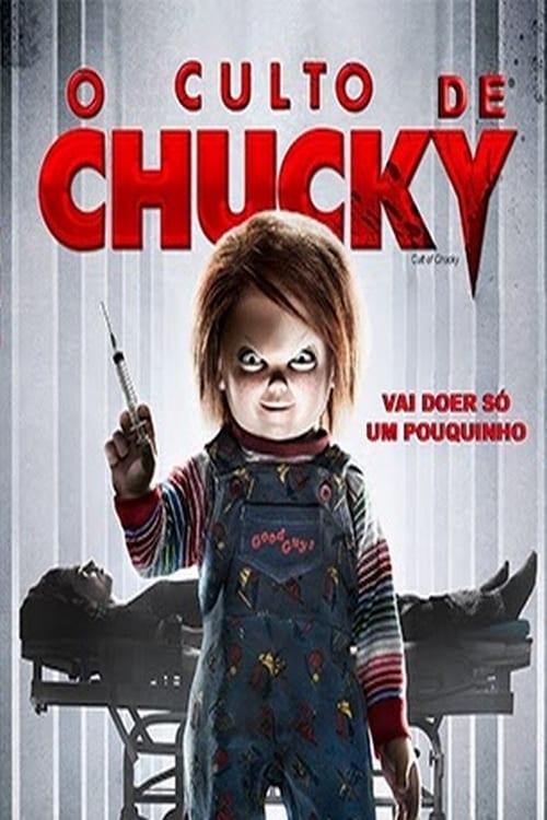 Assistir O Culto de Chucky - HD 720p Dublado Online Grátis HD