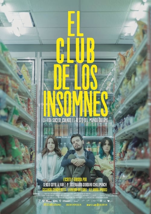 The Insomnia Club