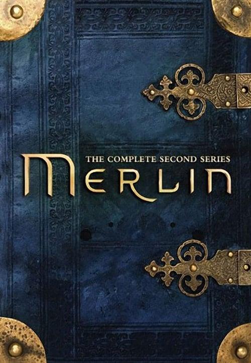 Merlin: Season 2