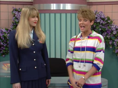 Married... with Children - Season 6 - Episode 22: The Goodbye Girl