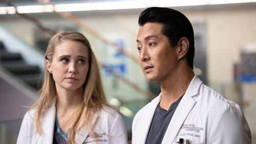 The Good Doctor - Season 3 - Episode 17: Fixation