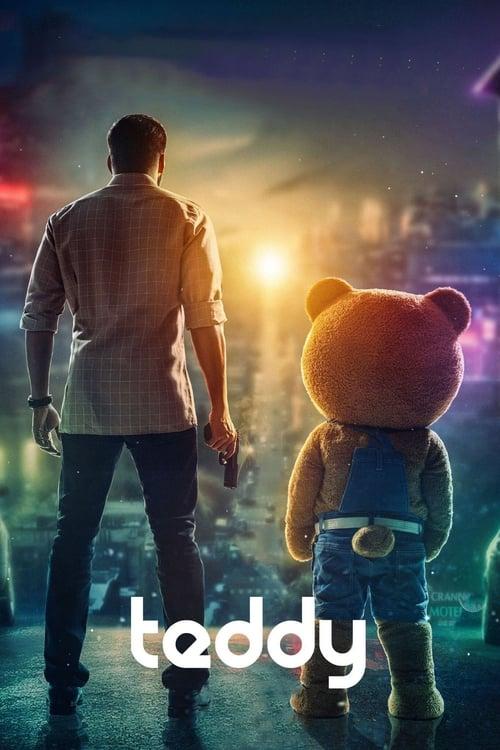 Teddy Afsomali