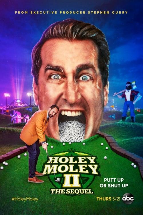 Holey Moley: The Sequel