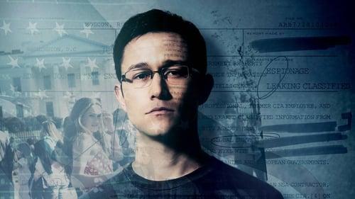 Snowden (อัจฉริยะจารกรรมเขย่ามหาอำนาจ)