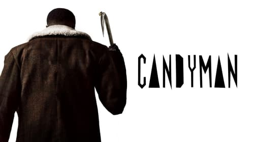 Candyman - Dare to say his name. - Azwaad Movie Database