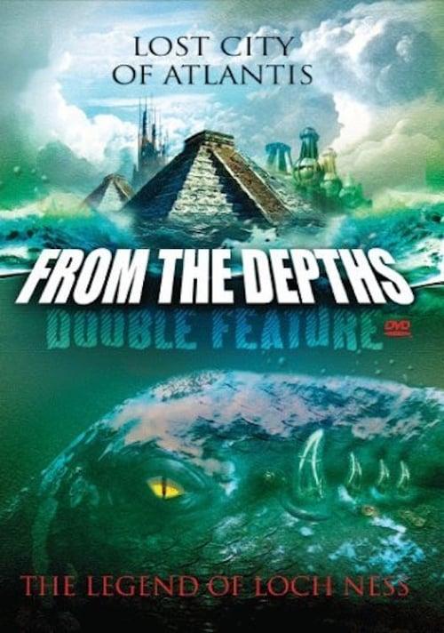 The Lost City of Atlantis (1978)