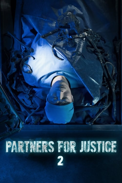 Partners For Justice: Season 2