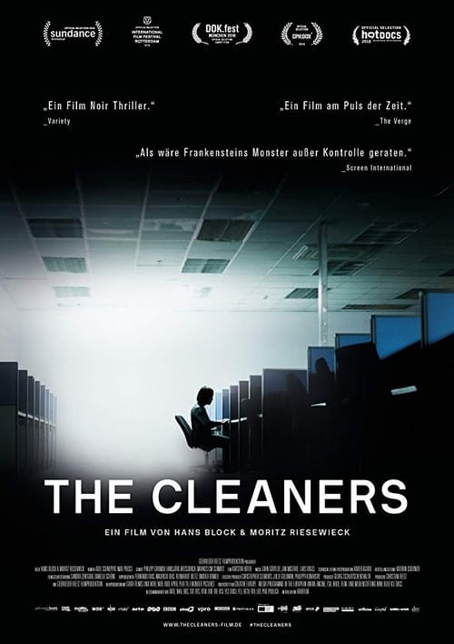 Película The Cleaners Gratis
