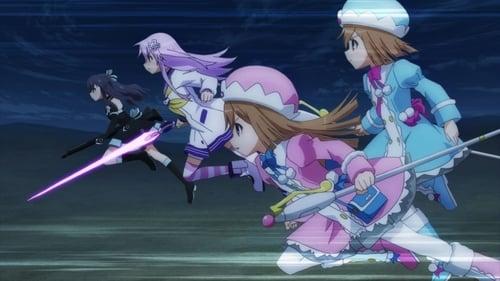 Hyperdimension Neptunia: Season 1 – Épisode The Sisters' Resolve (Turn)