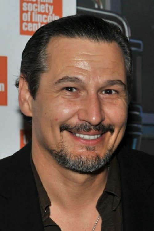 Nick Damici