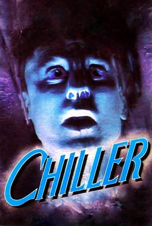 Chiller – Kalt wie Eis